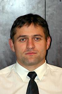 Dr. Molnár Szabolcs