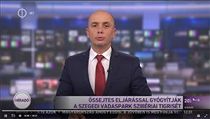 Hír TV Híradó