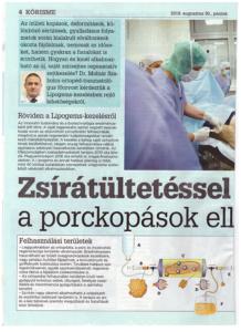 Lipogems Bors Egészség magazin1