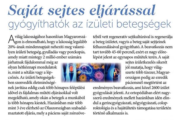 Természetgyógyász Magazin 2019